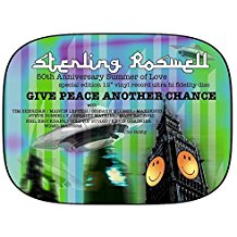 ROSWELL, STERLING - Give Peace Another Chance