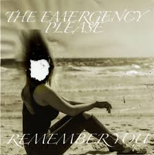 Emergency Please, The - Remember You (EP)